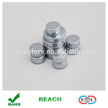 round clothing magnetic button